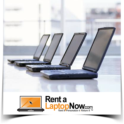 Rent a Laptop Now
