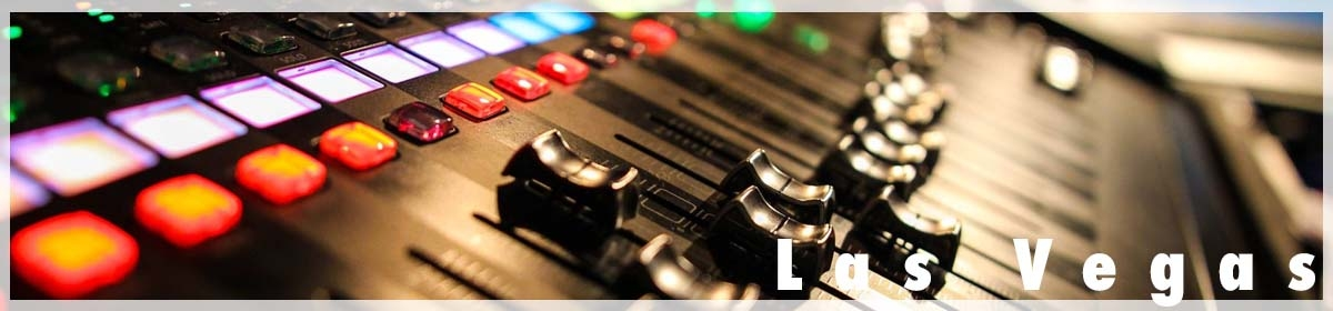 Las Vegas AV Equipment Rentals